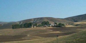 Tercan Karahüseyin Köyü