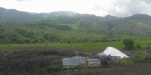 Tercan Kemerçam Köyü