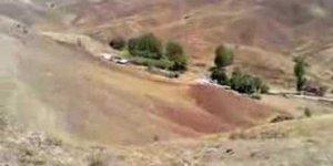 Tercan Küçükağa Köyü