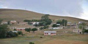 Tercan Mantarlı Köyü