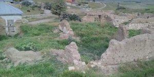 Tercan Sucuali Köyü