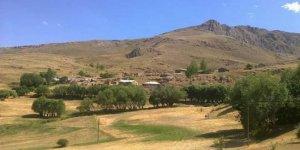Tercan Şengül Köyü