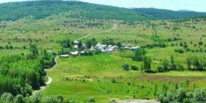 Tercan Topalhasan Köyü