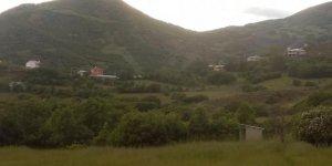 Üzümlü Bulanık Köyü