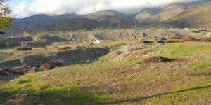 Üzümlü Çadırtepe Köyü