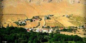Üzümlü Çamlıca Köyü