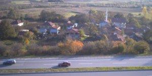 Elazığ Yolçatı Köyü