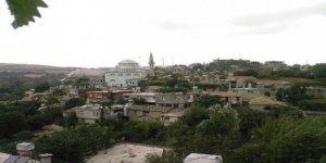 Yayladağı Sebenoba Köyü