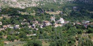 Yayladağı Şakşak Köyü