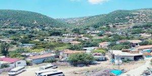 Yayladağı Tutlubahçe Köyü