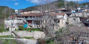 Yayladağı Yalaz Köyü