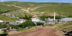 Elazığ Yukarıçakmak Köyü