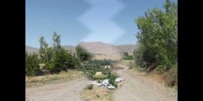 Sivrice  Akbuğday Köyü