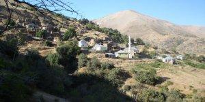 Sivrice  Aşağıçanakçı Köyü