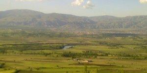 Erzincan Gölpınar Köyü