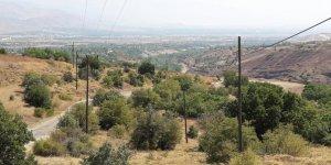 Erzincan Göyne Köyü