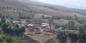 Erzincan Günebakan Köyü