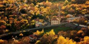 Erzincan Işıkpınar Köyü