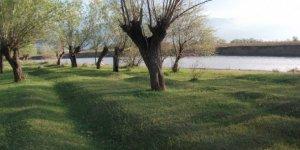 Erzincan Karadiğin Köyü