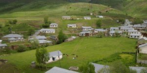 Erzincan Koçyatağı Köyü