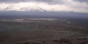 Erzincan Küçük Çakırman Köyü