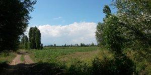 Erzincan Küçük Kadağan Köyü