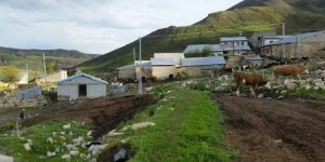 Erzincan Mecidiye Köyü