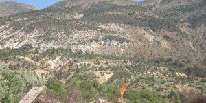 Erzincan Pekmezli Köyü