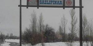 Erzincan Sazlıpınar Köyü