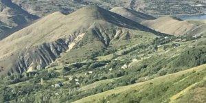Erzincan Tandırlı Köyü