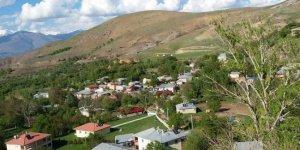 Erzincan Tatlısu Köyü