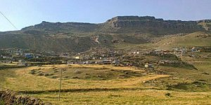 Kağızman Yukarı Karagüney Köyü