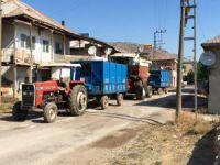 Adana Tufanbeyli Yamanlı Köyü