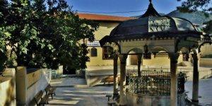 Akşehir Ahicelal Köyü