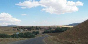 Kaman Çadırlı Körmehmet Köyü