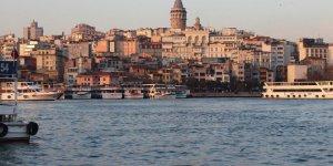 İstanbul'da Gayri Safi Milli Hasıla Verileri Tavan Yaptı
