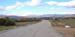 Tavas Yorga Köyü