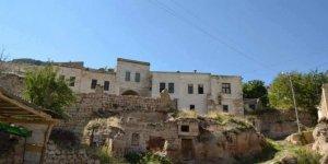 Ürgüp Yeşilöz Köyü