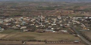 Nevşehir Çiftlik Köyü