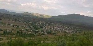 Nevşehir İcik Köyü