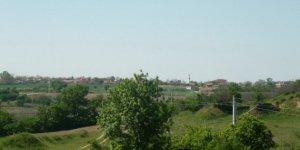 Uzunköprü Sazlımalkoç Köyü