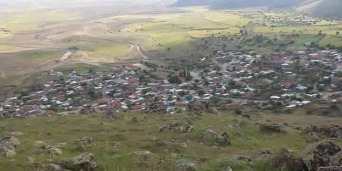 Altunhisar Uluören Köyü