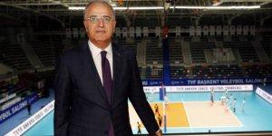 Tvf Başkanı Mehmet Akif Üstündağ'dan Tokat Kulübü'ne Kutlama Mesajı
