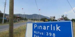 Tavas Pınarlık Köyü
