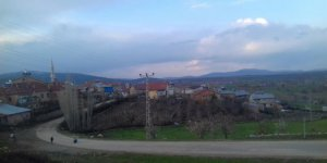 Bozkır Armutlu Köyü
