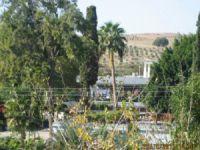Adana Yumurtalık Demirtaş Köyü
