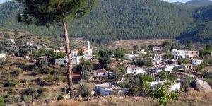 Yatağan Gökpınar Köyü