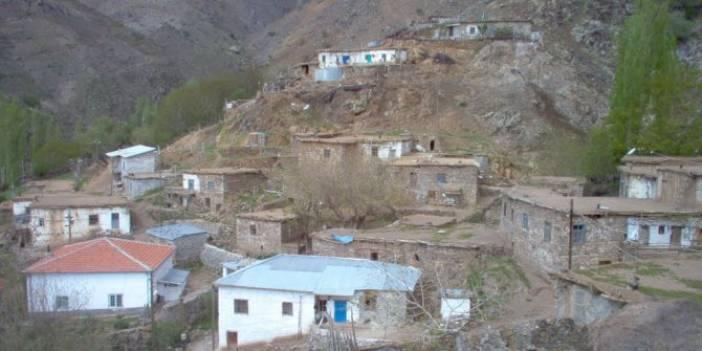 Ulukışla  Ünlüyaka Köyü