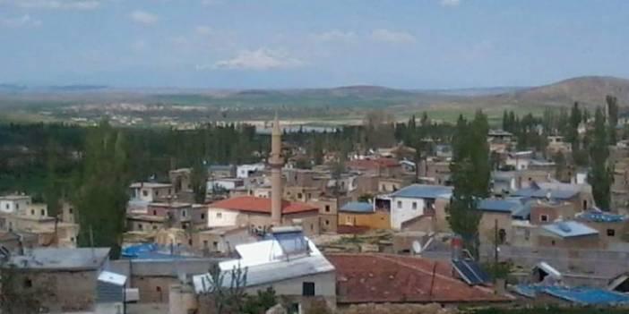 Niğde Himmetli Köyü