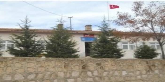 Niğde Kumluca Köyü